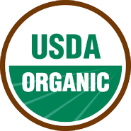 Organic Certification Services NC - USDA Organic label